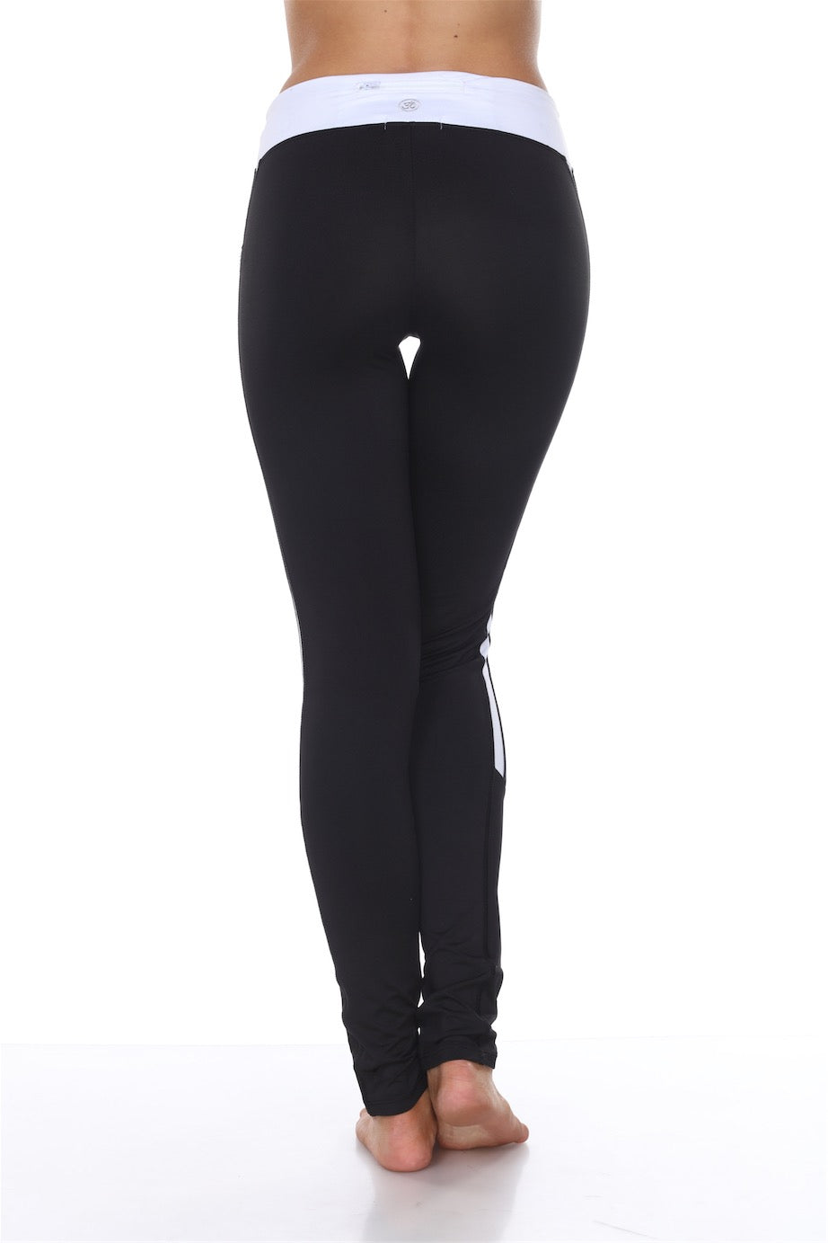 Active Waistband Pants