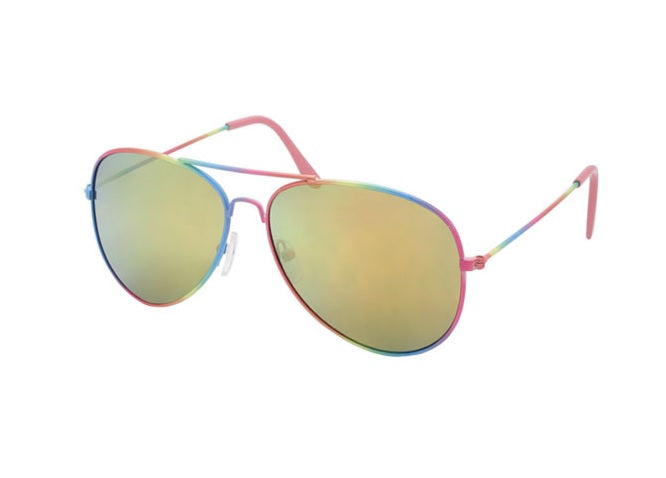 Rainbow Aviator