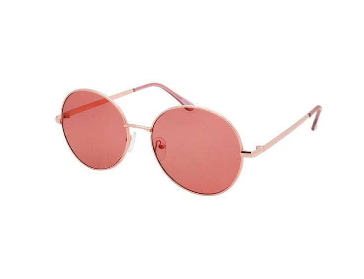 Trendy Round Shape Sunglasses