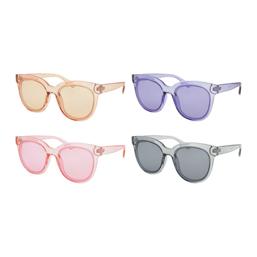 Stylish Oval Shape Sunglasses