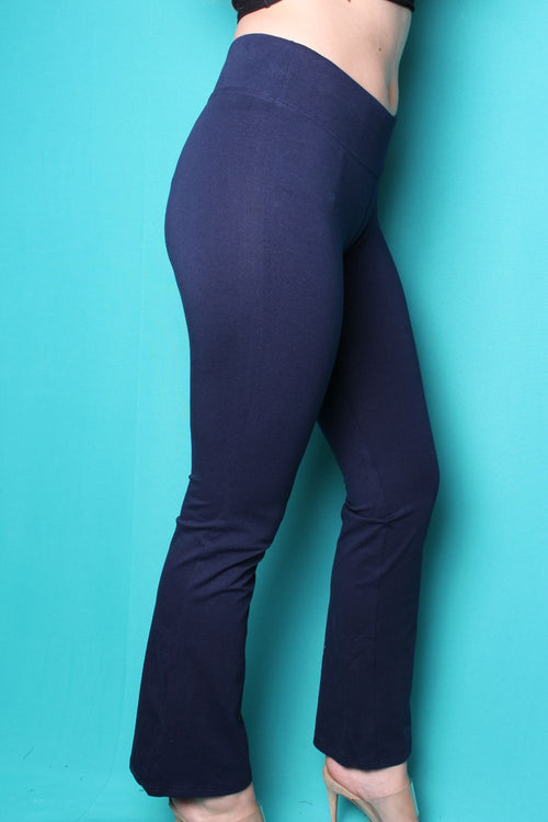Women's Straight Cut Active Pants