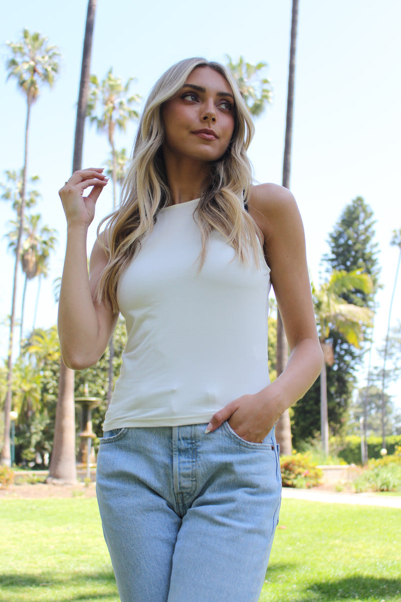 Women's Short Camo Sleeve V Neck Top