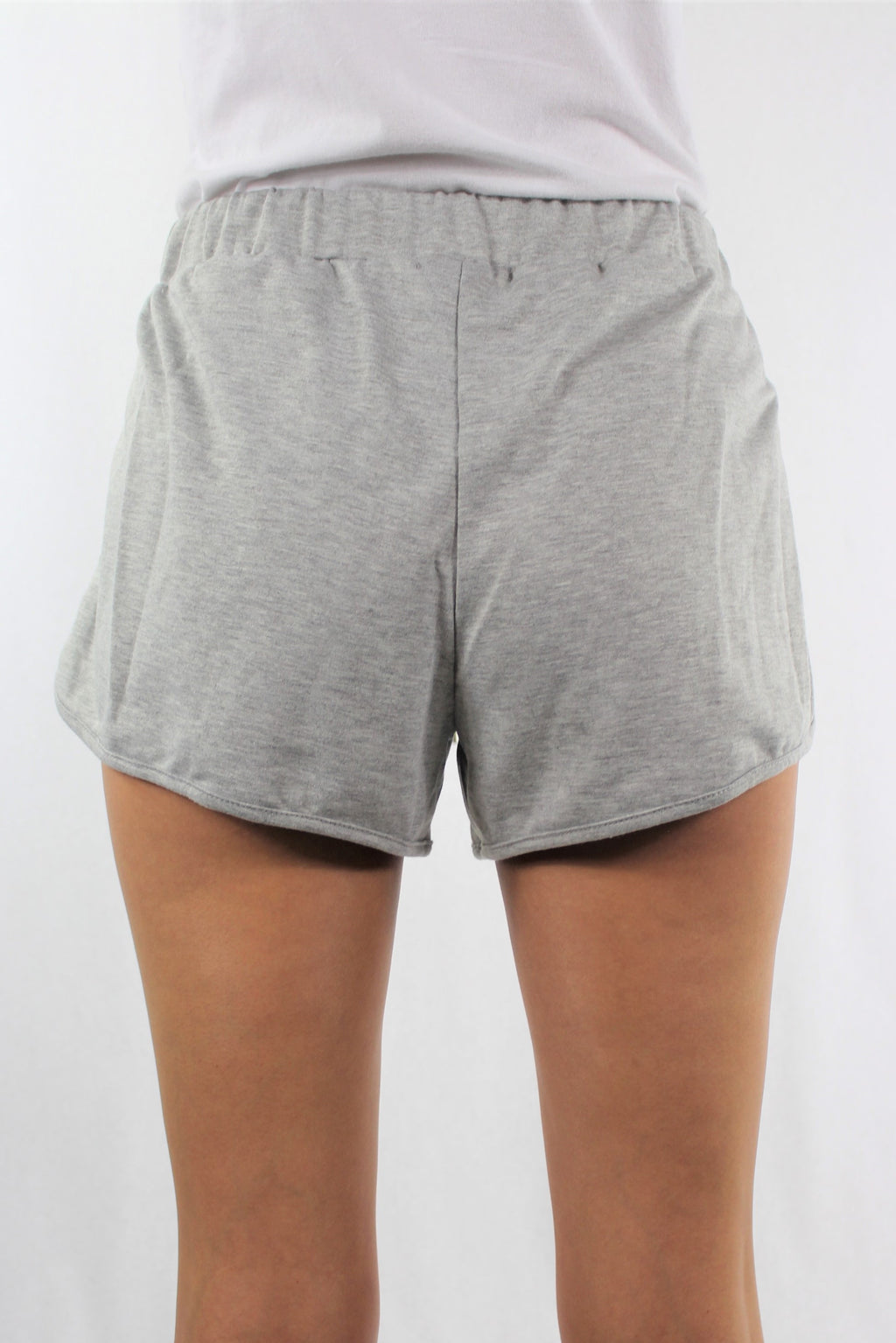 Women's Drawstring Waist Shorts