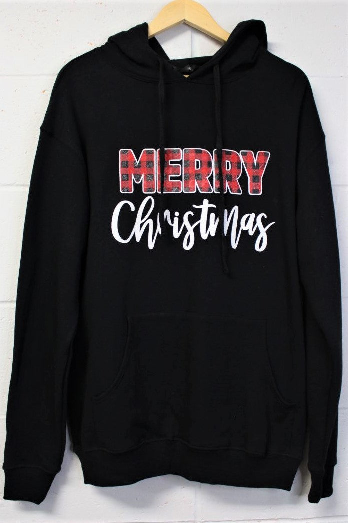 Women's Holiday Hoodie Sweater
