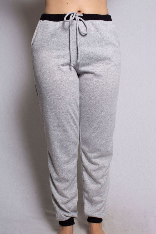 Women's Comfy Jogger with Pockets