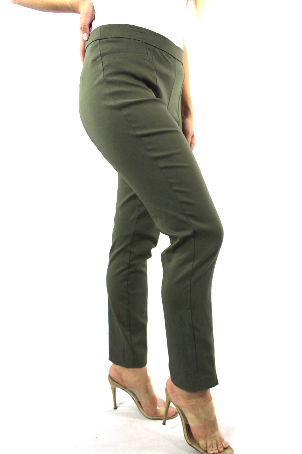 Women's Skinny Ankle Pants