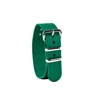 Dark Green Watch Strap (WS-G)