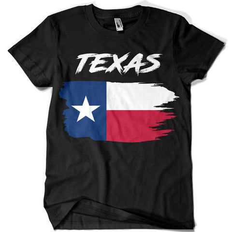 Texas T-shirt - billionaire dropouts