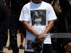 Rest in Peace Coke Boy T-shirt - billionaire dropouts  - 2