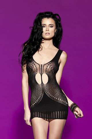 Cut Out Chemise