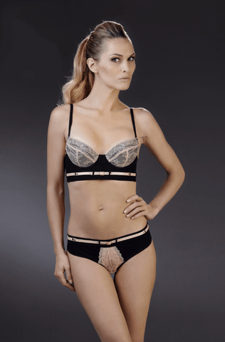 La Cavalière Push Up Bra