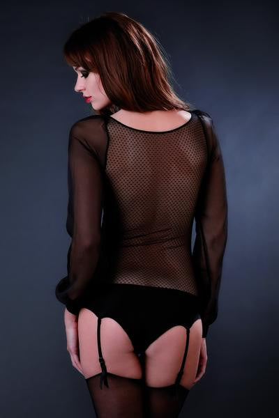 Music Hall Luxe Bodysuit