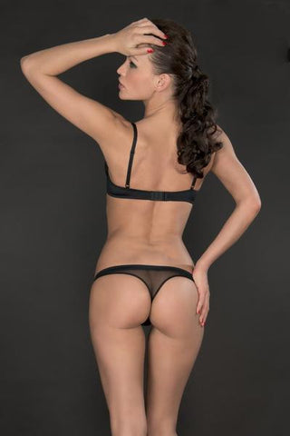 Pure Tentation Thong
