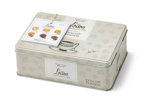 Loison Classic Biscuits