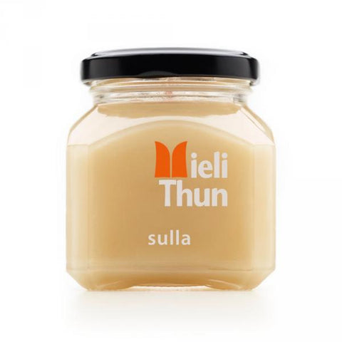 Mieli Thun French Honeysuckle Honey 01