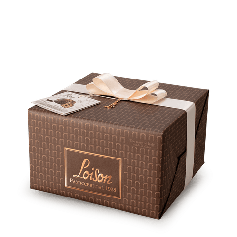 Loison Top Genesi Panettone Regal Chocolate 1 kg