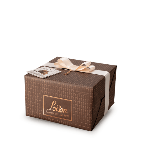 Loison Top Genesi Panettone Regal Chocolate 600g