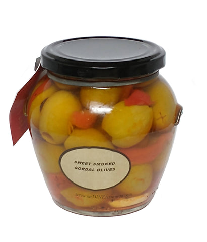 Torremar Smoked Gordal Olives Sweet 01