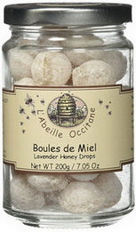 Lavender Honey Drops - L'Abeille Occitane