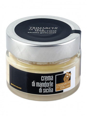 Almond Cream - Trimarchi di Villa Marchese