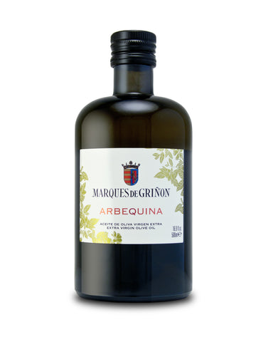Arbequina Duo Collection Extra Virgin Olive Oil - Marqués de Griñón
