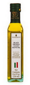 Savini Tartufi Black Truffle-Flavored Olive Oil 250ml