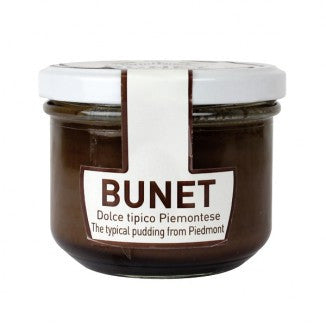 Bunet Chocolate Pudding - L'Antica Madia