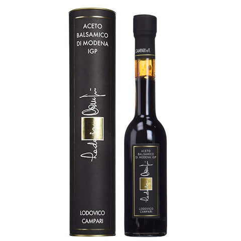 Campari Aged Balsamic Vinegar of Modena - Fattoria Estense