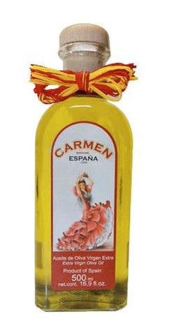 Carmen Extra Virgin Olive Oil