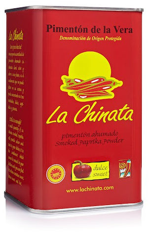 La Chinata Smoked Paprika Food Service
