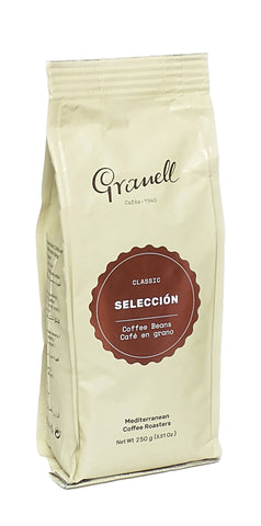 Granell Classic Seleccion Coffee Beans