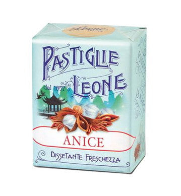 Anise candies - Leone