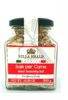 Gourmet Meat Seasoning Salt - Villa Reale
