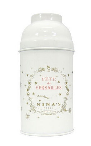 Nina's Paris Fete de Versailles Loose Leaf Tea in Gift Tin - Nina's Paris