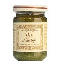 La Favorita Basil Pesto with Truffle - La Favorita