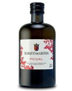 Picual Duo Collection Extra Virgin Olive Oil - Marqués de Griñón