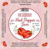 Red Pepper Jam - Don Gastronom