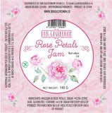 Rose Petals Jam - Don Gastronom