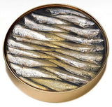 Ramon Peña Sardines in Olive Oil - Ramon Peña
