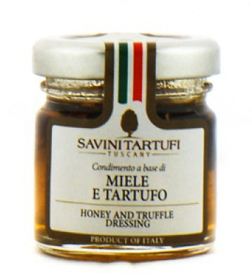 Savini Tartufi Honey with Truffle - Savini Tartufi