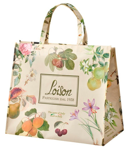 Loison Shopping Bag - Medineterranean