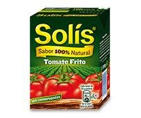 Solis Fried Tomato Sauce - Tomate Frito - Solís