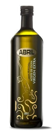Abril Extra Virgin Olive Oil Premium Selection - Aceites Abril
