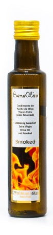 Beneolive Extra Virgin Olive Oil Smoked