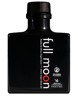 Full Moon Extra Virgin Olive Oil - Pago Baldios San Carlos