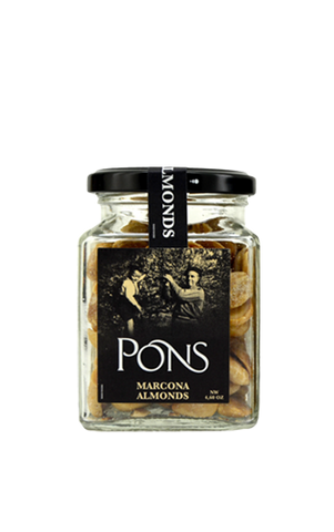 Roasted Marcona Almonds - Casa Pons