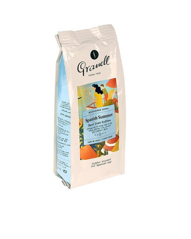 Granell Mediterranean Blend Spanish Summer Coffee Beans 01