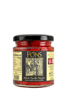 Casa Pons Whole Piquillo Peppers - Designation of Origin Lodosa - Casa Pons