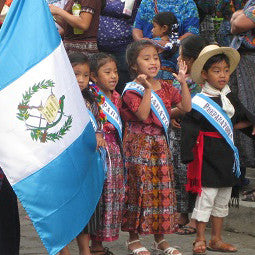 Happy Independence Day, Guatemala!