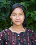 virginia mayan hands scholarship recipient